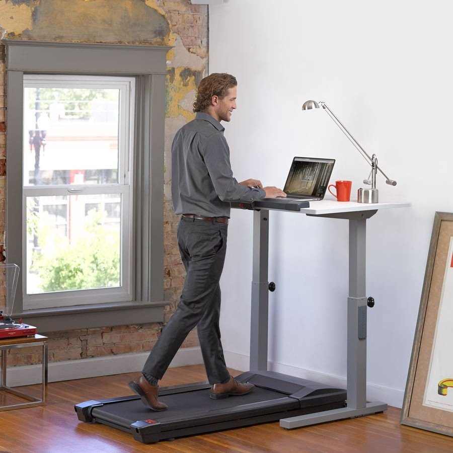 List: 5 Reasons Treadmill Desks Are the Next Big Thing ...
