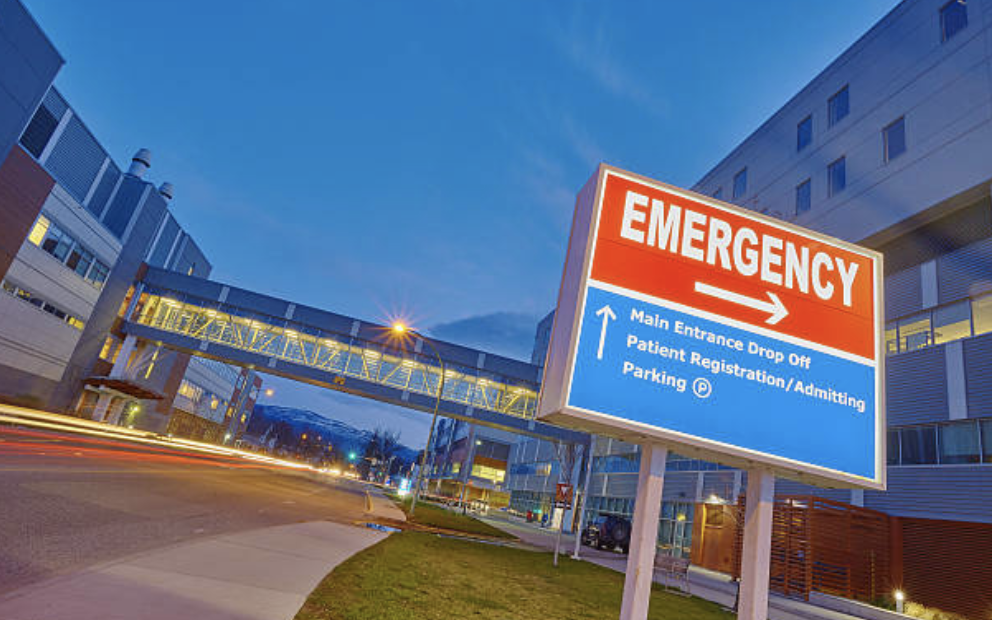 Welcome to Our Modern Hospital Where If You Want to Know a Price You Can Go Fuck Yourself
