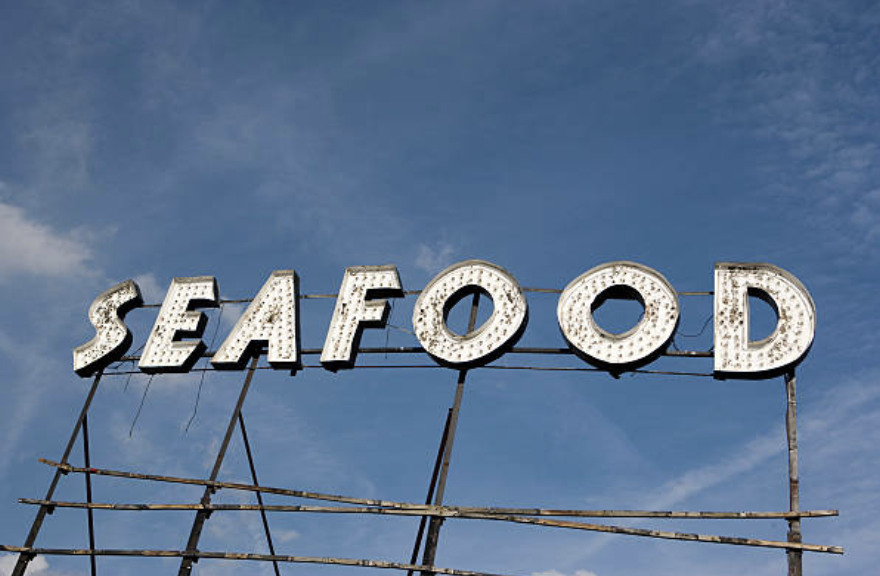 List: Things Bougie Customers Say to Their Server At an Overpriced Seafood Restaurant On the Jersey Shore