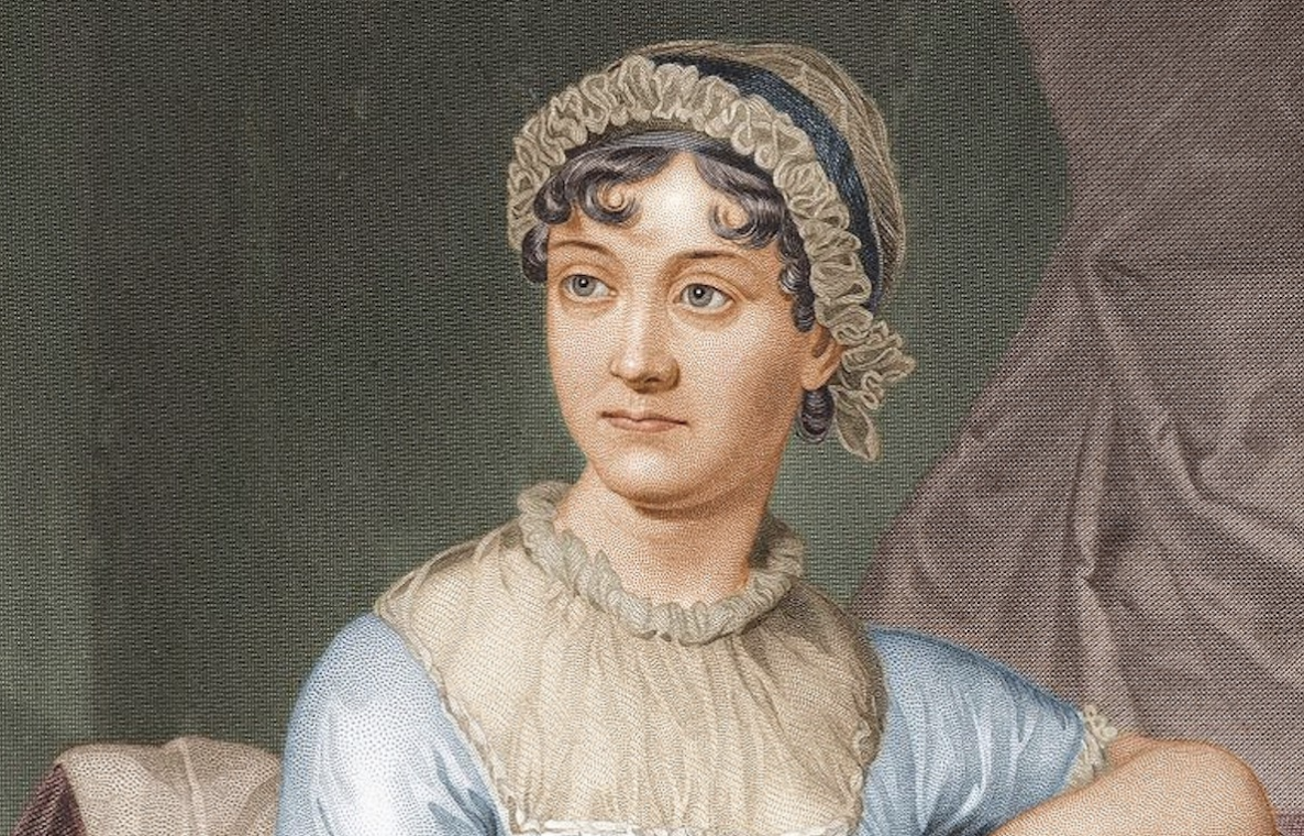 List: Unromantic Yet Commendably Accurate Jane Austen Quotes