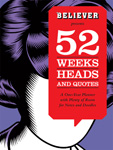 52 Weeks, Heads, and Quotes