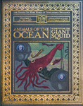 Animals of the Ocean (in Particular the Giant Squid)