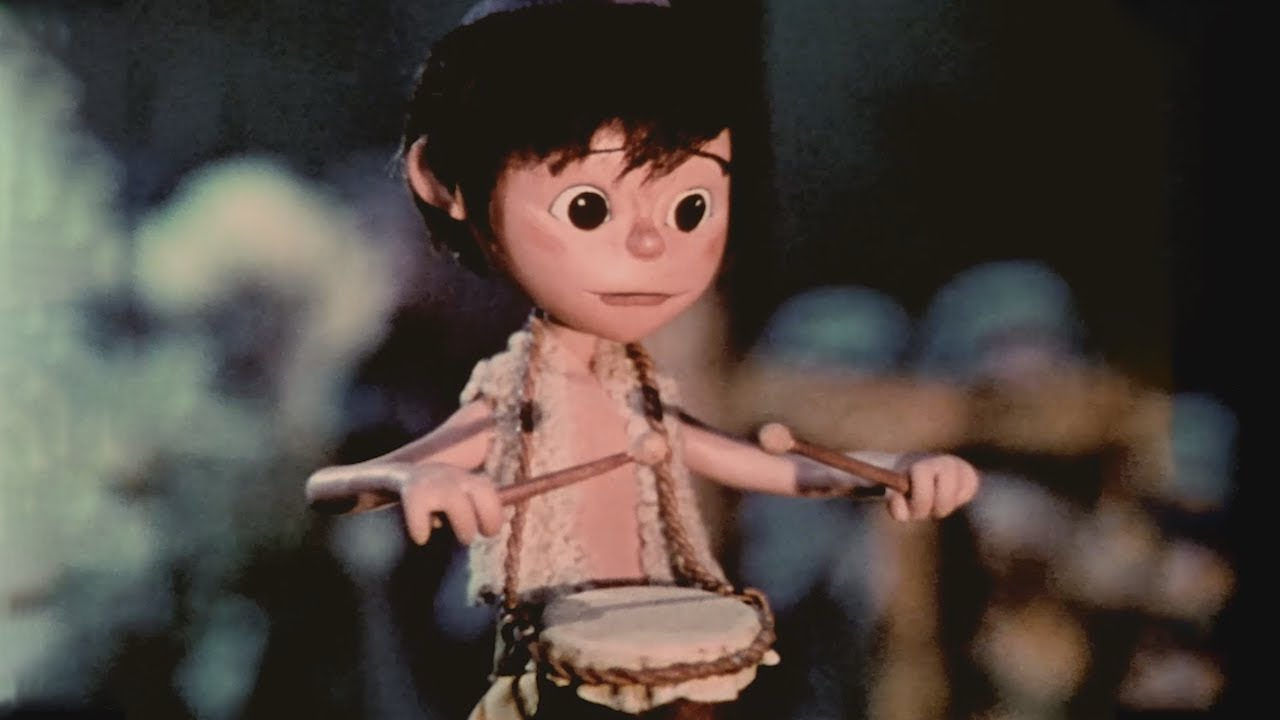 Little Drummer Boy Weihnachtslied