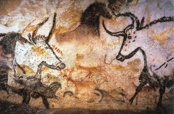 Call for Submissions to the Lascaux Artist Colony