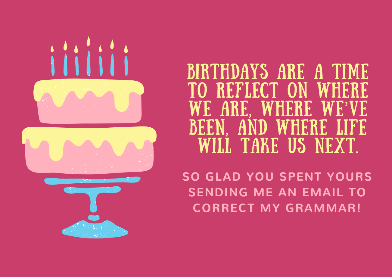 Greeting Cards For Your Online Trolls
