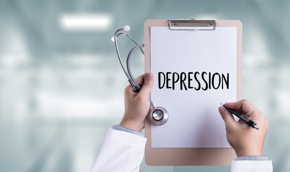 List: If People Treated Other Illnesses and Injuries Like They Treat Depression