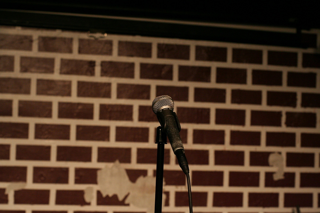 List: Exciting New Forms of Improv Comedy