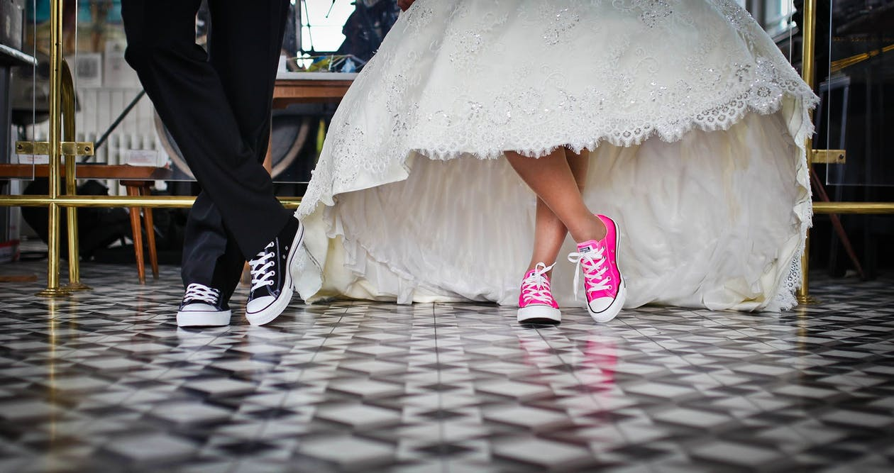 List: Confusing Attire Instructions On Your Next Wedding Invitations