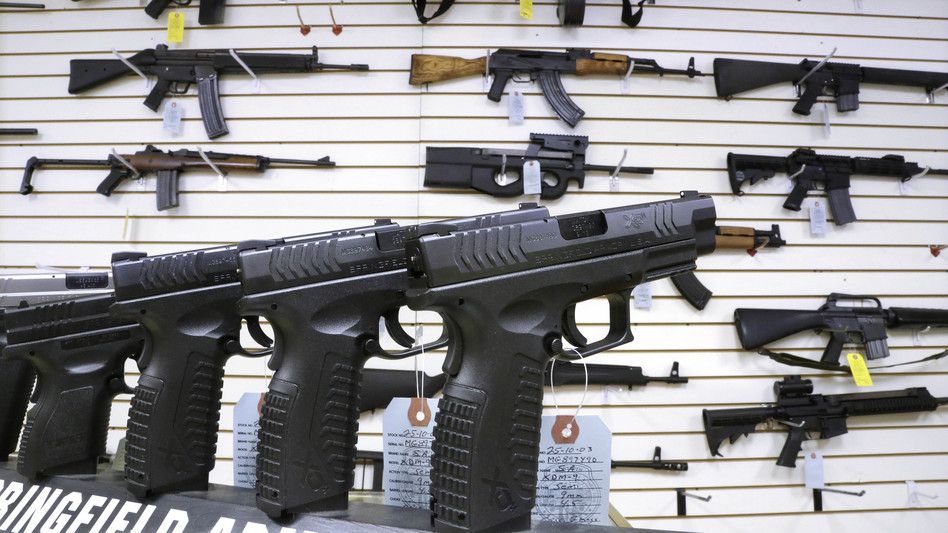 List: Things More Heavily Regulated Than Buying a Gun in the United States