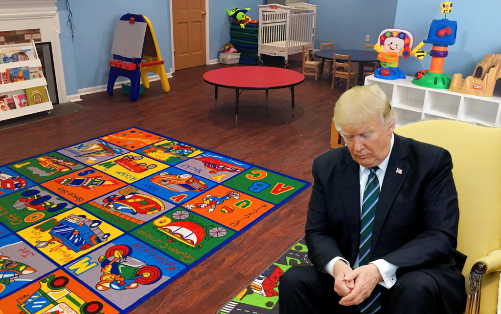 List: Activities Offered at the White House Adult Daycare Center
