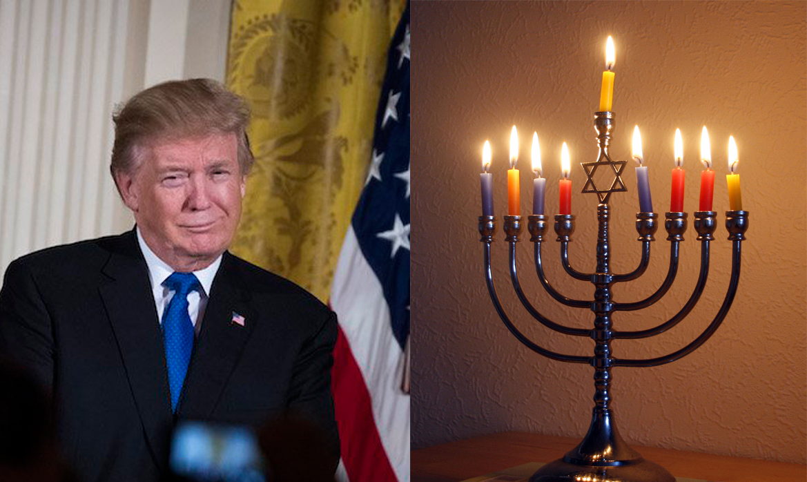 list trump or hanukkah mcsweeney s internet tendency
