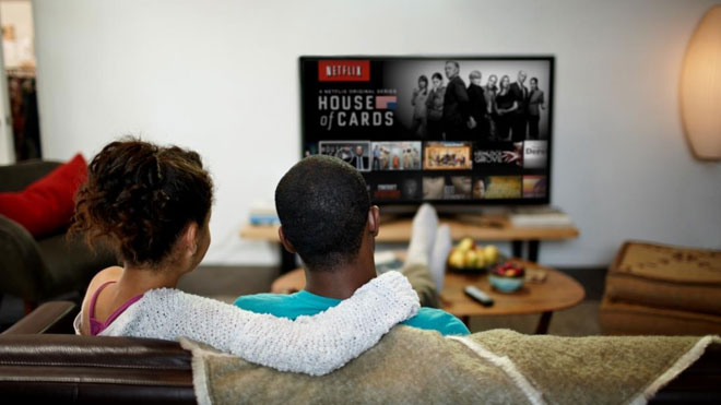 List: Netflix and Chill for Married People - McSweeney's