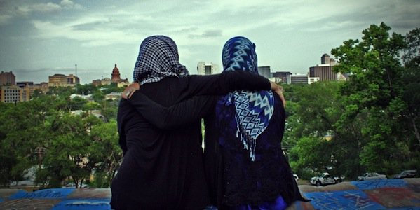 An Open Letter to Those Who Want to Liberate Me From Wearing My Hijab