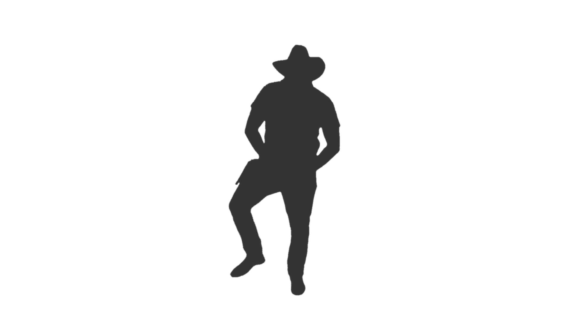 My Funny Cowboy Dance: A Quiz