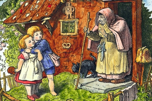 """The Witch From """"Hansel and Gretel"""" Decides to End Her Controversial Policy of Luring Children to Her Home and Eating Them"""
