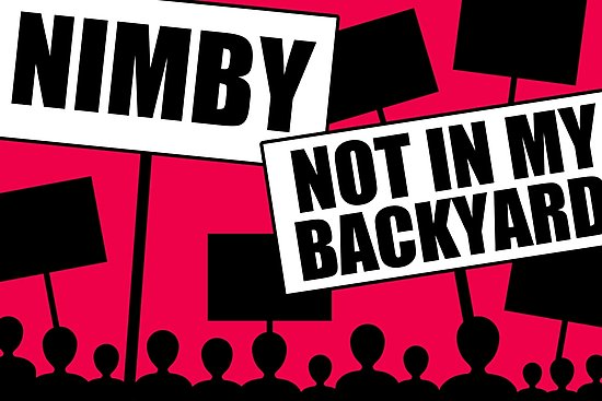Image result for nimby