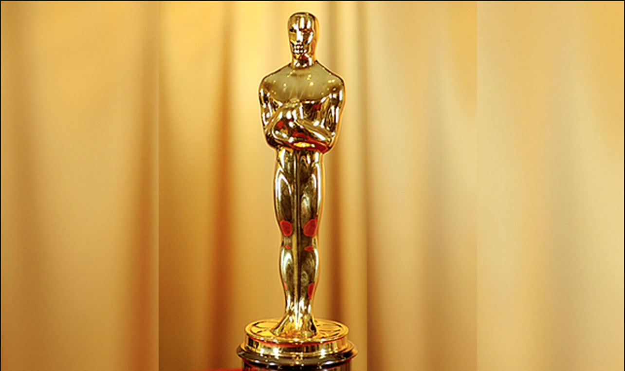 List things that outnumber women who ve been nominated - Oscar award wallpaper ...