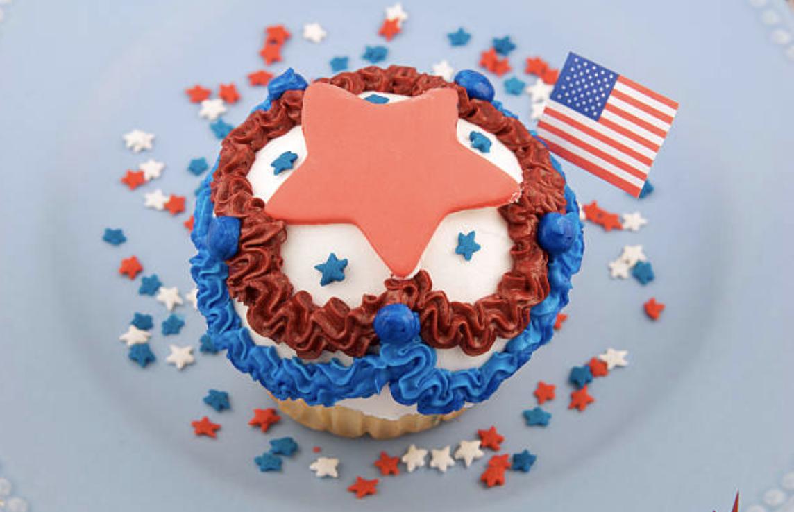 Happy 2019th Birthday, America!