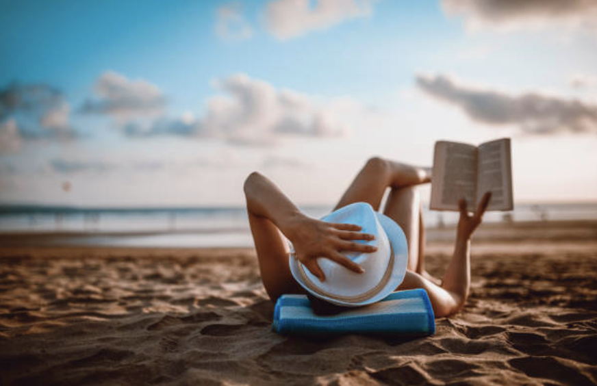List: Praise For the New Summer Thriller You Already Read