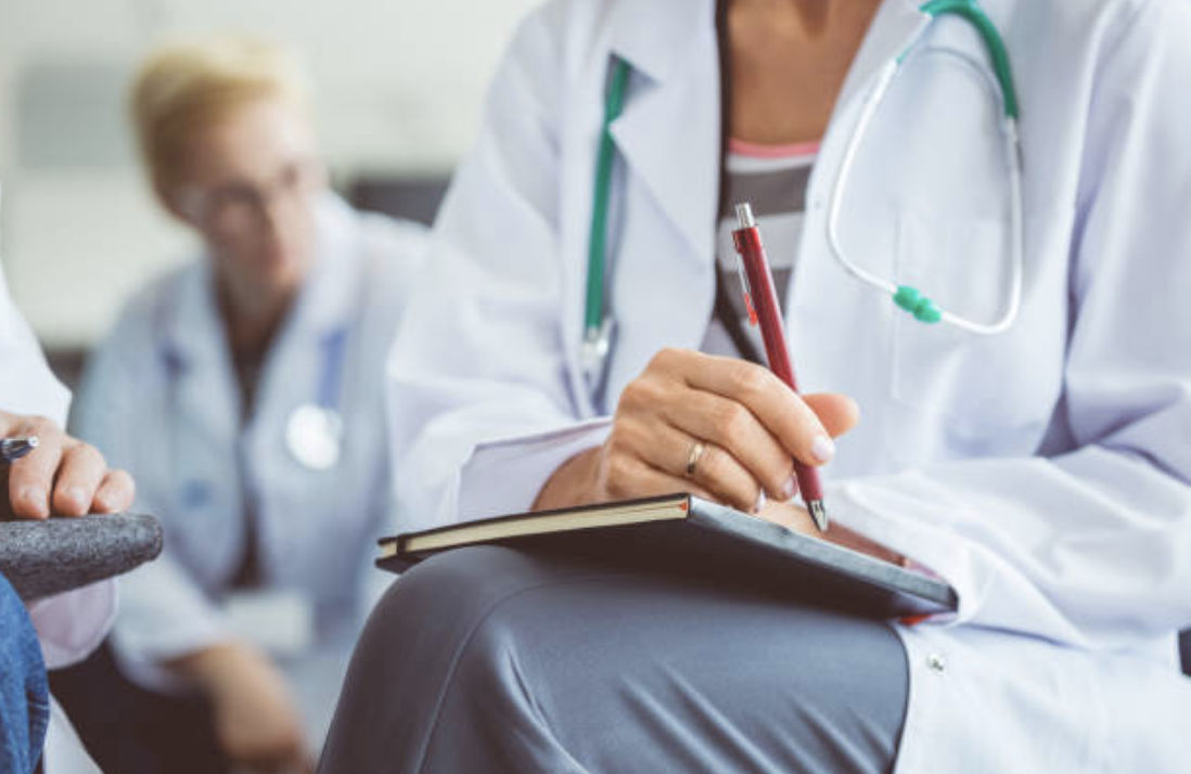 Welcome to Medical School, Where We'll Teach You Everything Except How to Talk to Patients