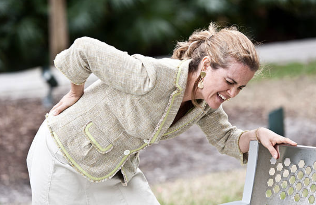 List: 16 Surprising Ways to Injure Yourself When You're Over 40