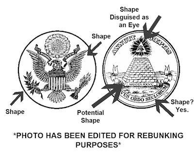 Rebunking Conspiracy Theories: New World Orders