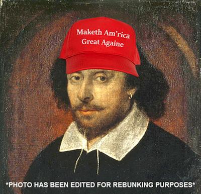 shakespeare lost years theories
