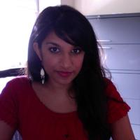 Meg Fernandes