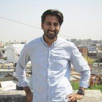 Zahir Janmohamed