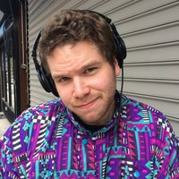 Zach Buckner