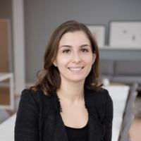 Melissa J. Gismondi