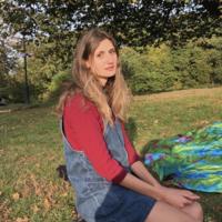 Allie Levitan