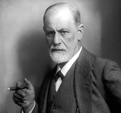Sigmund Freud's Step-By-Step Guide to a Perfect Mother's Day ...